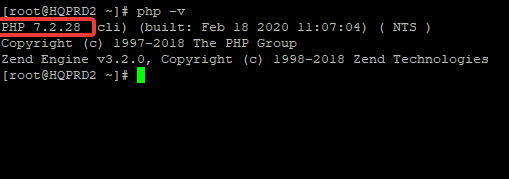 how to install PHP in Linux