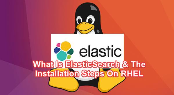 what is elasticsearch